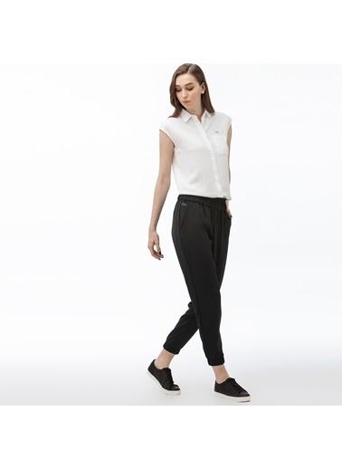 Lacoste Kadın  Pantolon HF0004.04S Siyah